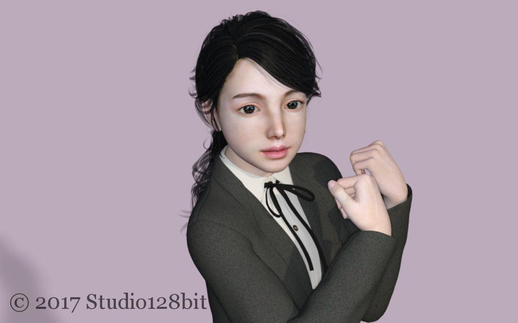 少女 ゆか(yuka) Take7-01
