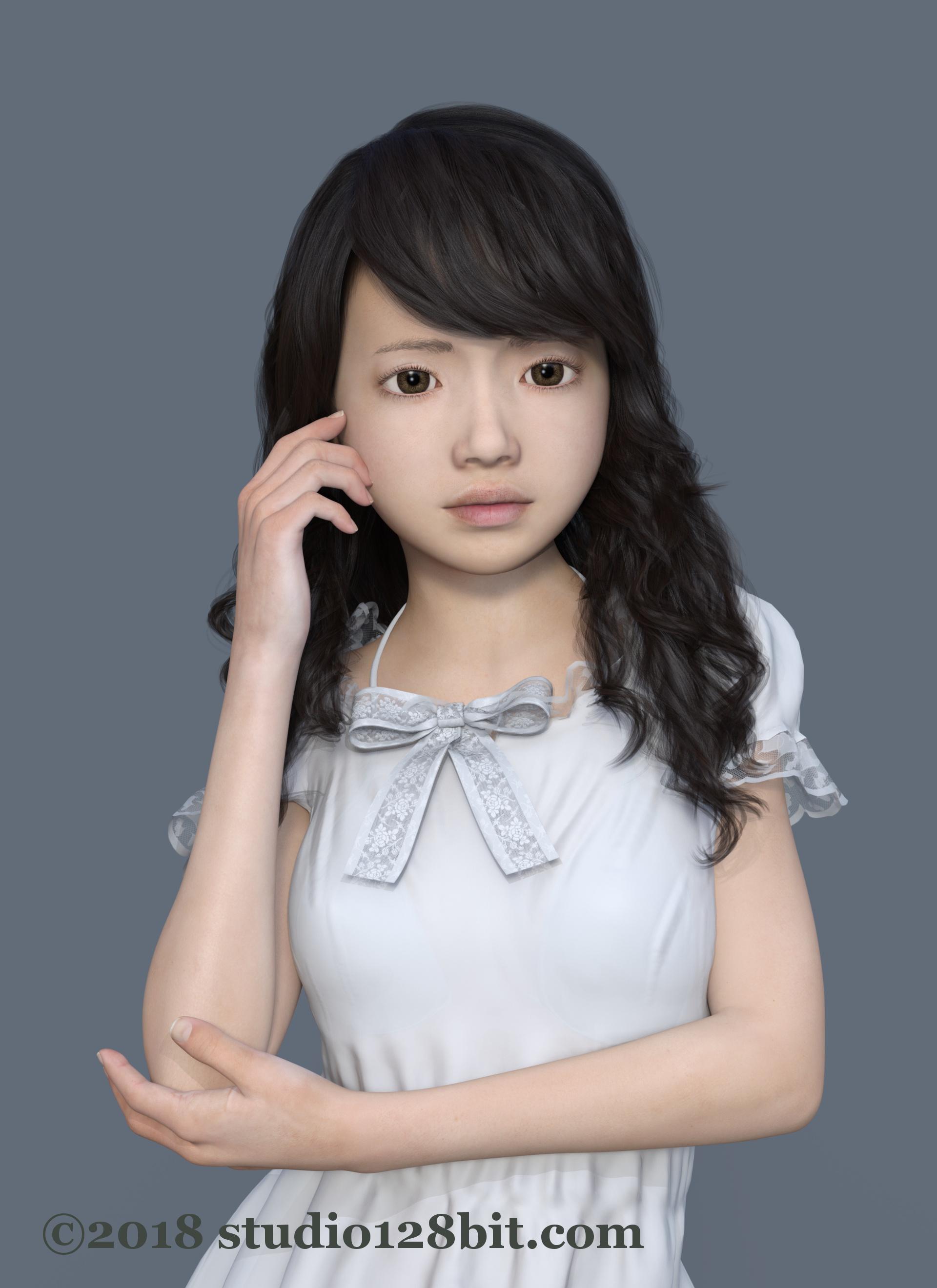 純少女 ゆか Take10 No.2