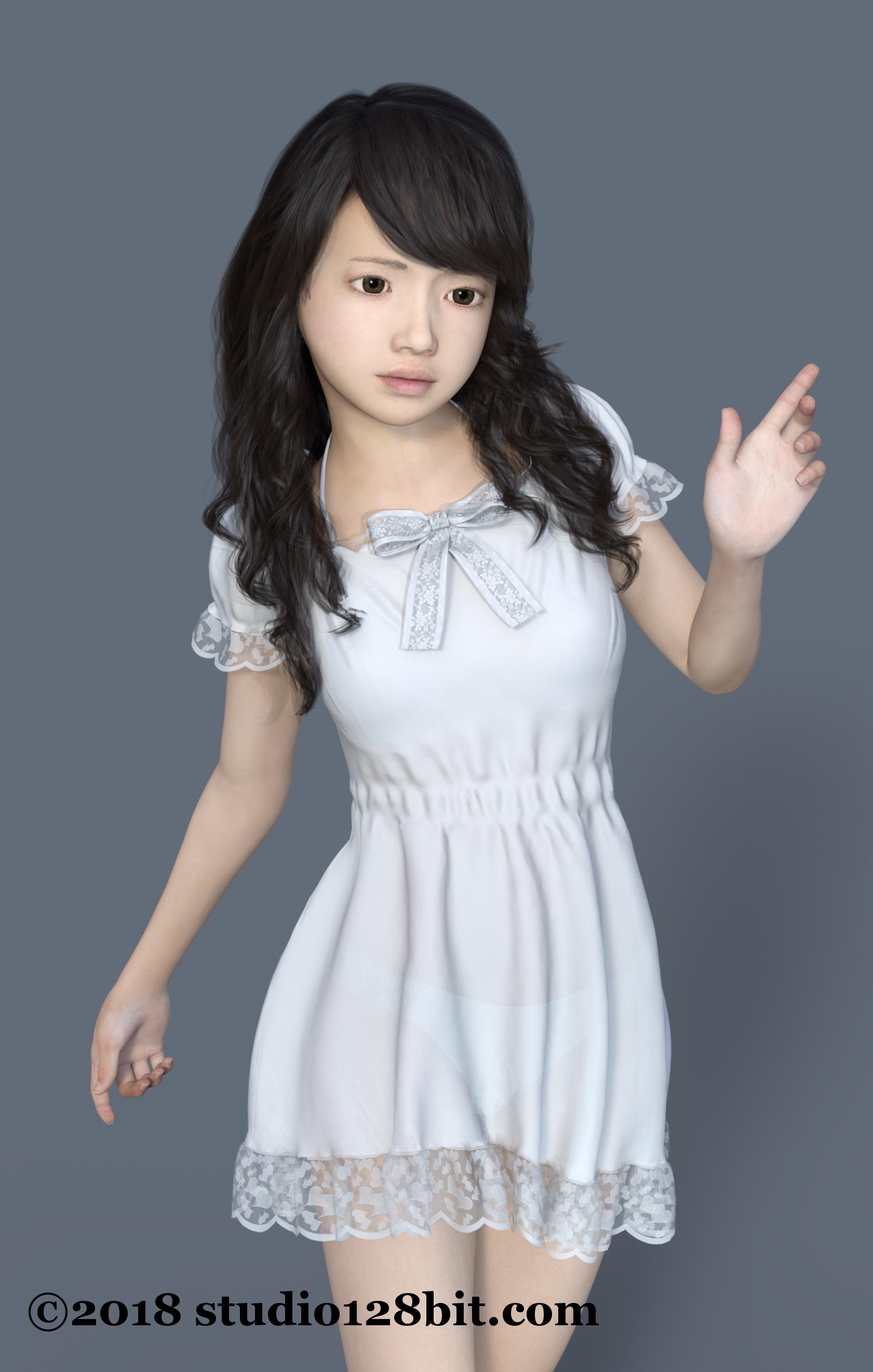 純少女 ゆか Take10 No.4