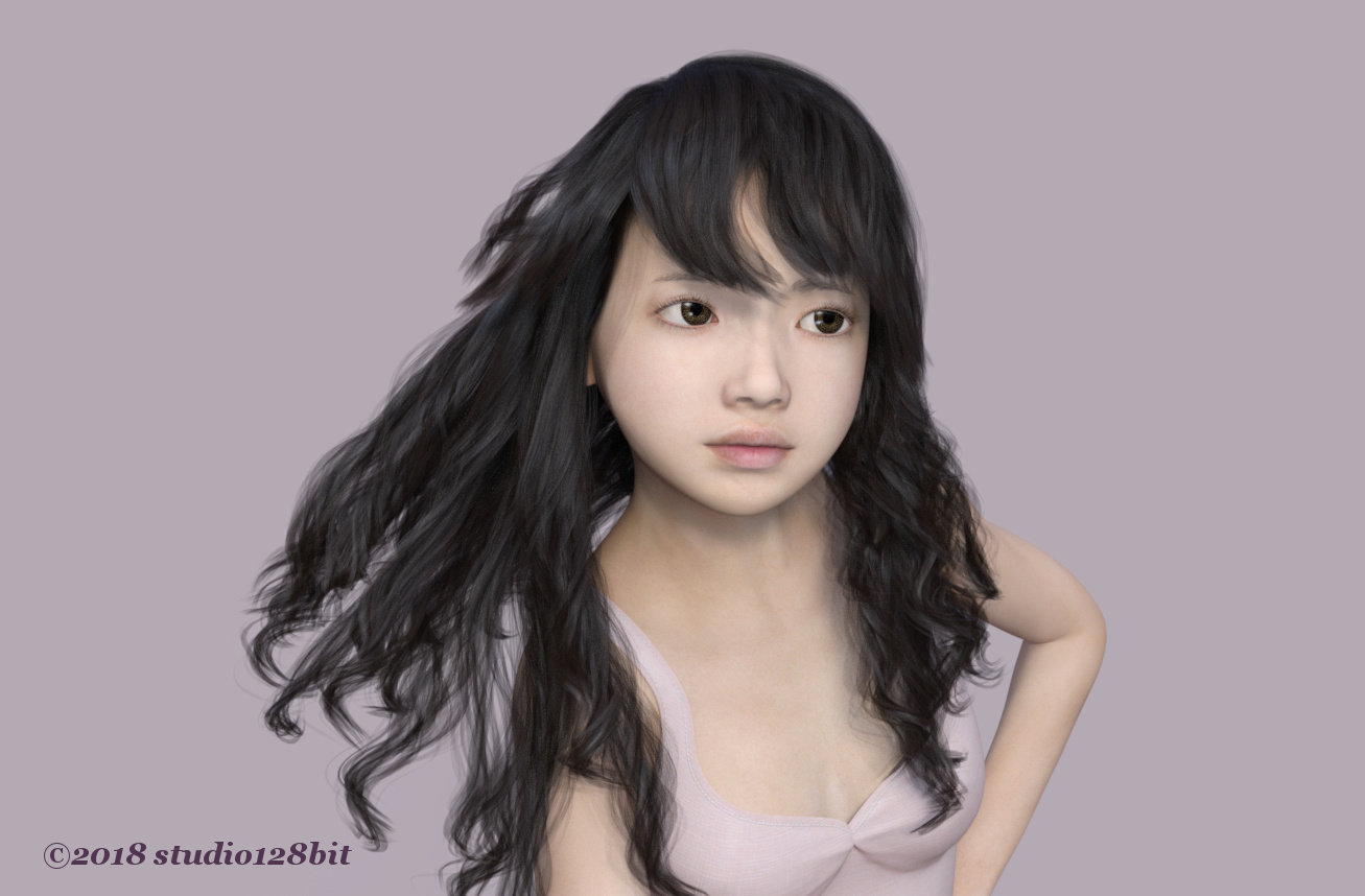 純少女 美少女 Yuka Take11h