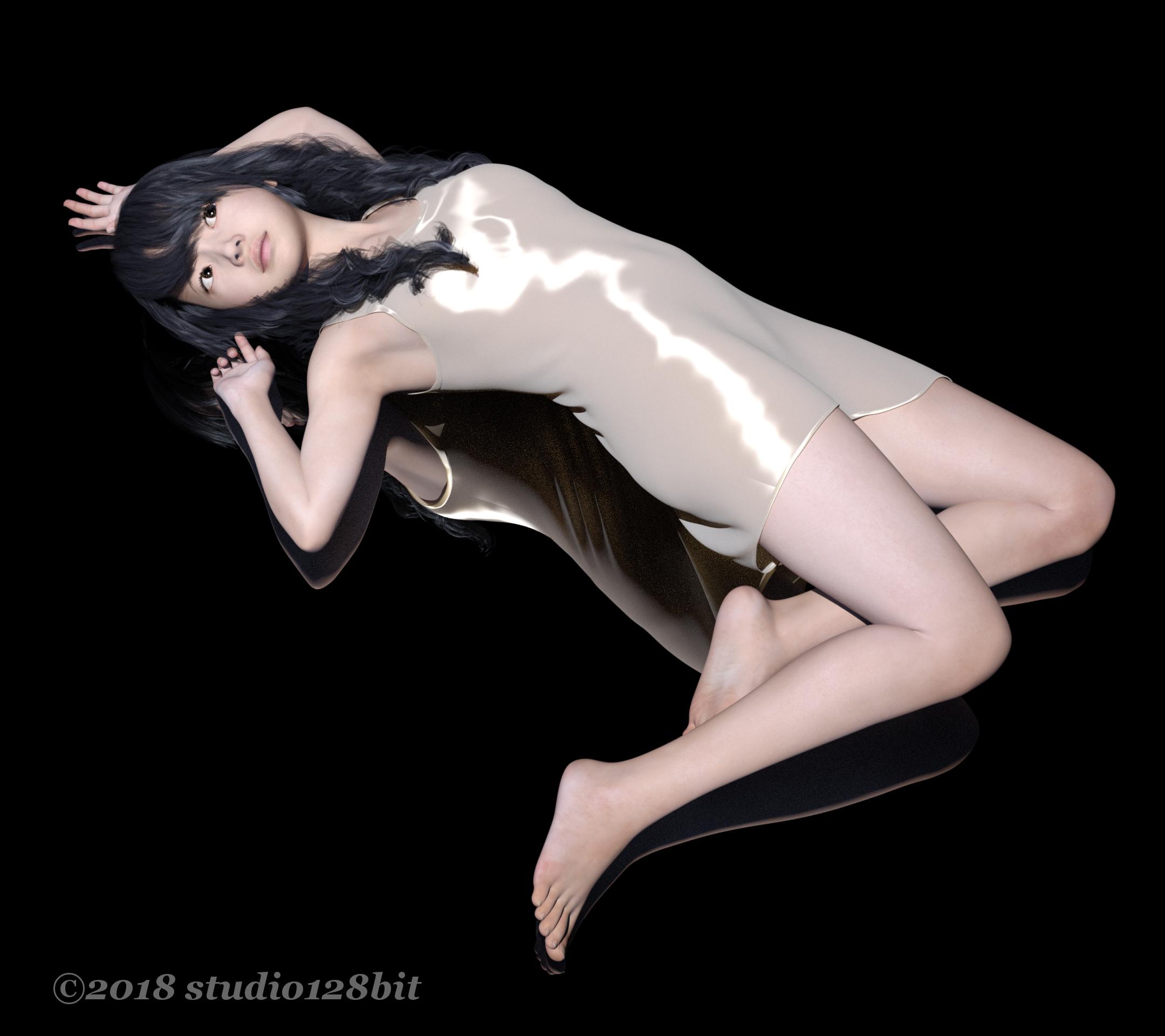 純少女 美少女 Yuka Take13f